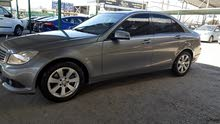 2013 Mercedes Benz C 180 for sale in Amman