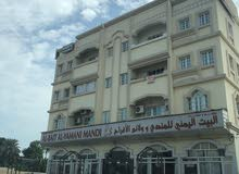First Floor apartment for rent in Sohar