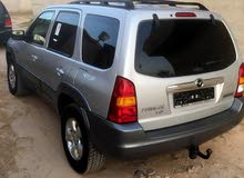Mazda Tribute Used in Sabratha