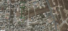 ارض مميز للبيع في منطقة مستشفى الراهبات في حوض الاهداف