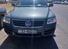 Volkswagen Touareg 2006 For Sale