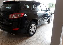 2010 Used Santa Fe with Automatic transmission is available for sale