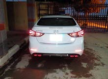 Rent a 2015 car - Basra
