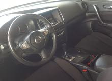 2012 Used Maxima with Automatic transmission is available for sale
