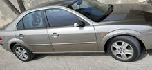 I want Ford mondeo parts