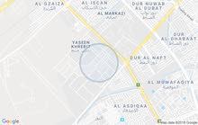 دار للبيع في منطقه حي الغدير ياسين خريبط خلف المستوصف