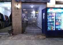 محلات تجارية فارغة للايجار عدة احجام بخلو موقع حيوي ومميز