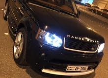 2010 Used Range Rover Sport with Automatic transmission is available for sale