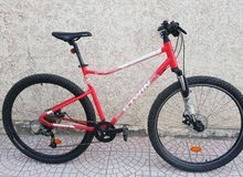 vélo bettwen