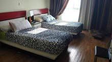 شقة فندقية للايجار بسان ستيفانو لراغبي الرفاهية والتميز