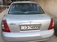 Manual Daewoo 1997 for sale - Used - Irbid city
