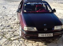 Available for sale! 10,000 - 19,999 km mileage Opel Vectra 1991