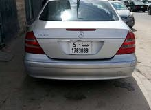 Used 2005 Mercedes Benz E 320 for sale at best price