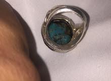 خاتم فيروز