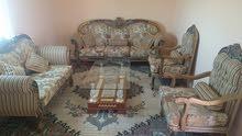 Fourth Floor apartment for rent in Irbid