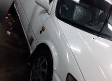 Automatic Toyota 1999 for sale - Used - Ibri city