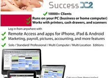 SPA & SALOON Management Software - 0558140081