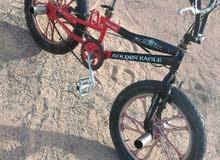 دراجه بي ام اكس رقمها 20 للبيع