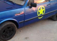 سياره فيات 131 1975