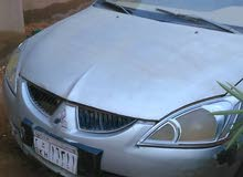 Mitsubishi Lancer Used in Omdurman