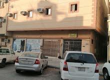 عماره تجاريه سكنيه في الثقبه موجره بالكامل 0546346274