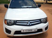 Used 2009 L200 for sale