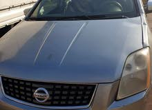 Automatic Nissan 2009 for sale - Used - Diyala city