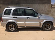 Manual Grey Suzuki 1999 for sale