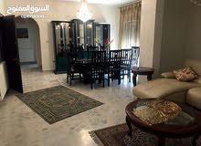 Al Rabiah neighborhood Amman city - 250 sqm apartment for rent