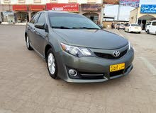 Automatic Toyota 2012 for sale - Used - Saham city