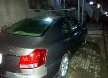 Brown Geely Emgrand 8 2012 for sale