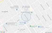 غرف عزاب للاجار شهري و سنوي النسيم الغربي