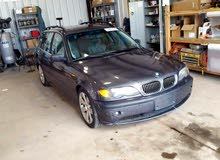 Available for sale! 180,000 - 189,999 km mileage BMW 325 2003