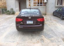 Kia Forte made in 2011 for sale