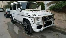 G 63 AMG 2017 for rent