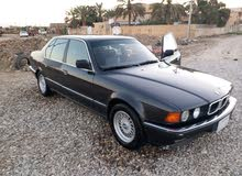 BMW 730 1993 For Sale
