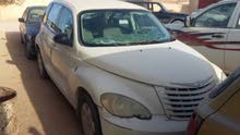 +200,000 km mileage Chrysler PT Cruiser for sale