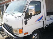 2012 Hyundai Mighty for sale