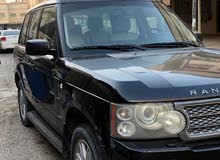 Used 2006 Land Rover Range Rover for sale at best price