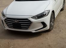 2017 Used Hyundai Elantra for sale