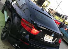 Black BMW X6 2010 for sale