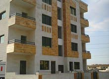 excellent finishing apartment for sale in Amman city - Airport Road - Dunes Bridge