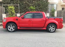 Ford Sport Truck Explorer car for sale 2009 in Amman city