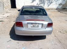 Silver Hyundai Sonata 2003 for sale