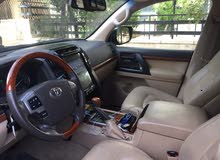 Used 2012 Land Cruiser for sale