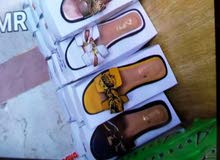 les sandal nouvue Model