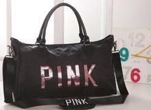 af8d5a8a65bc9 حقائب فكتوريا سيكرت pink