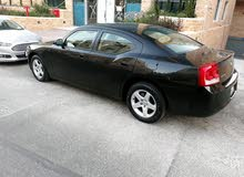 Automatic Dodge Charger 2010