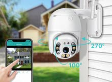 Camera  Security Cameras for sale - specs are very advanced and price cannot be missed