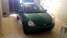 Ford Ka 2007 For sale - Green color